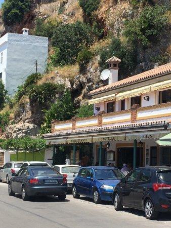 Ojen, Spain: photo3.jpg