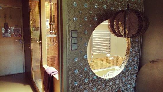 拜德湖酒店张图片