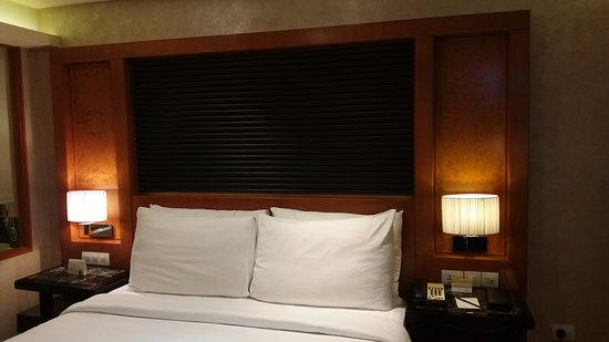 Movenpick Hotel & Spa Bangalore Image