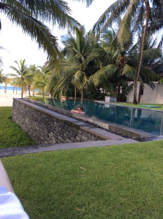 Four Seasons Resort The Nam Hai, Hoi An: Villa with private pool