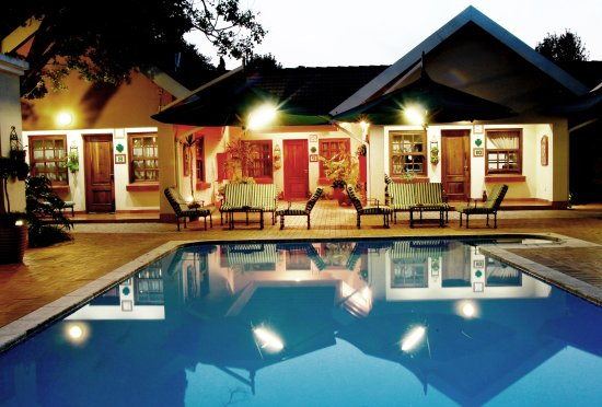 Waterkloof guesthouse pretoria sydafrika omd men och prisj mf relse tripadvisor Hatfield swimming pool prices