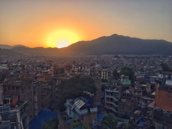 Kathmandu Grand Hotel: photo3.jpg