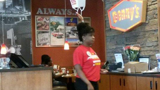 Millville, NJ: Denny's