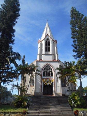 Sao Jose do Hortencio, RS: Igreja Católica São José do Hortêncio