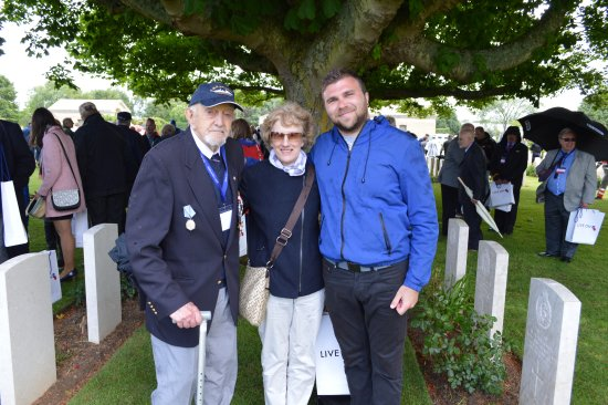 Normandy Spearhead Tours