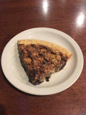 Jeffersonville, IN: Derby pie