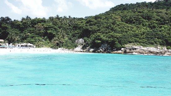 JC Tours: Raya Island