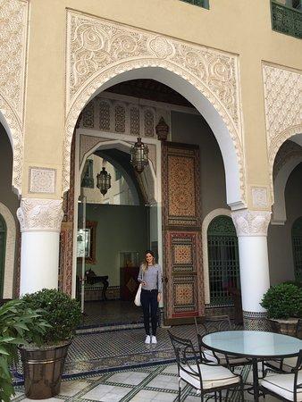 Palais Faraj Suites & Spa Picture