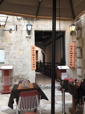 Dalmatino Dubrovnik: photo0.jpg