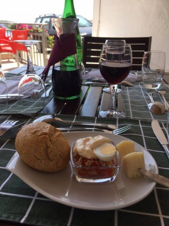 Bordeira, Portugal: Chez Malice - Restaurant Gourmet