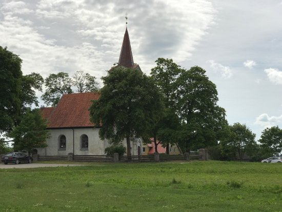 Talsi, Letonia: photo1.jpg