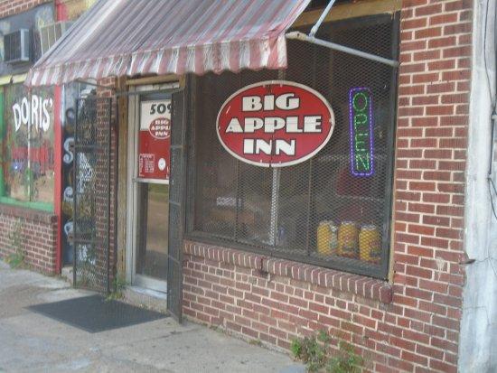 Big Apple Inn : Another photo of the Inn