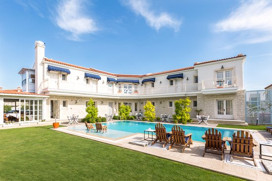 Alacati levin hotel updated 2018 prices reviews for Design boutique hotel alacati