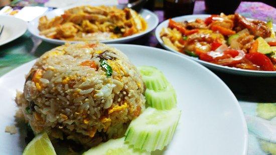 Ton Ma Yom Thai Food Restaurant: Delicioús food with kindly staff