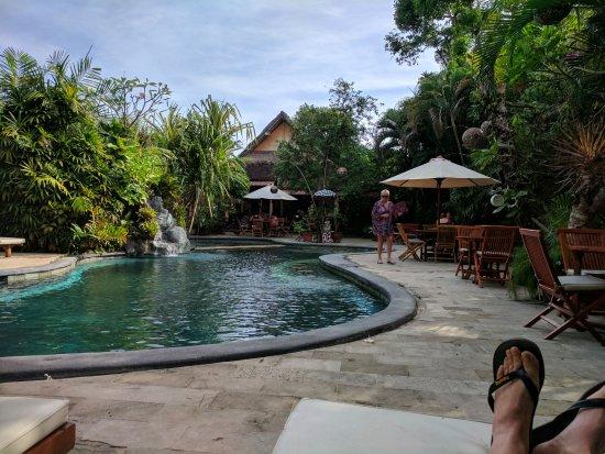 Hotel Puri Cendana Photo