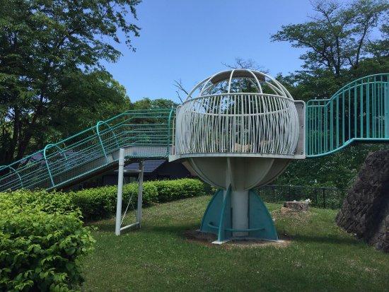 Inariyama Park Cosmo Tower