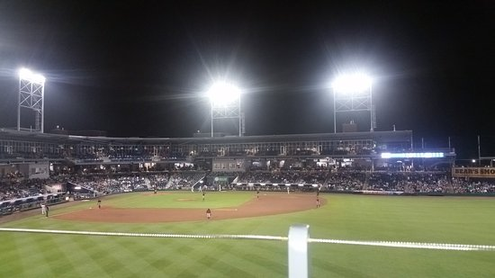 Dunkin Donuts Park Hartford Ct Top Tips Before You Go