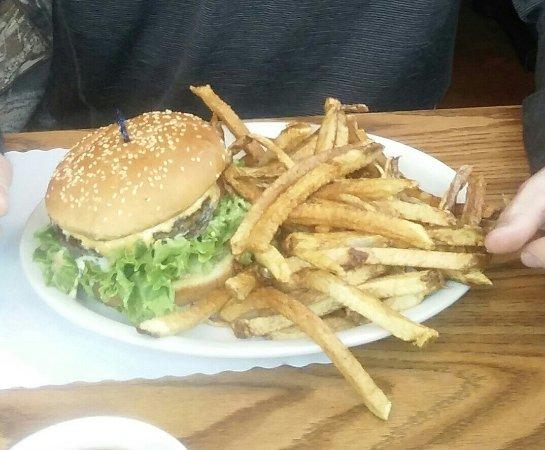 Beaver, Ουάσιγκτον: $11-$12 meals