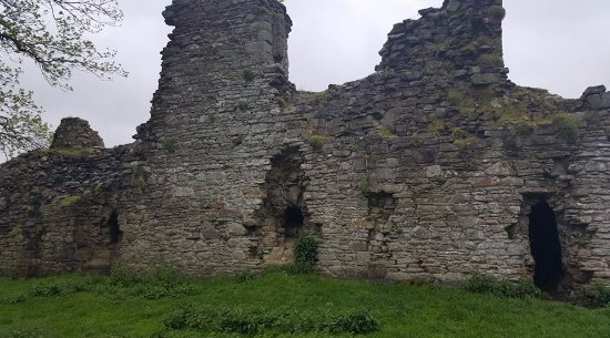 ‪Pendragon Castle‬