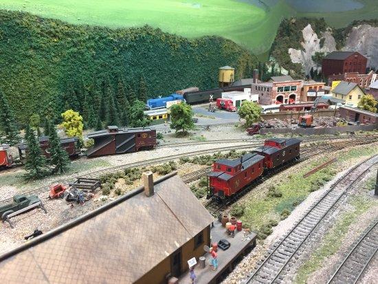 North Conway Model Railroad Club