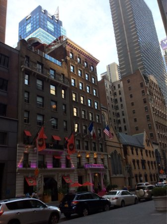 Sanctuary Hotel New York: photo5.jpg