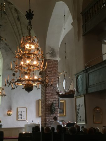 Cathedral of Porvoo : photo0.jpg