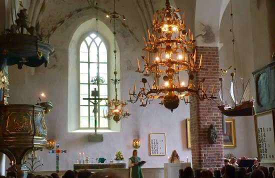 Cathedral of Porvoo : photo1.jpg