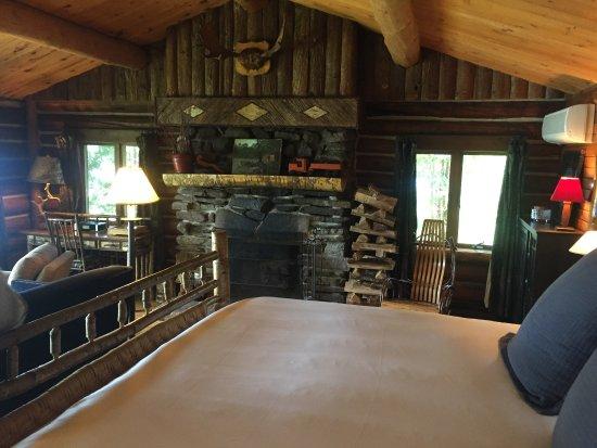 Lake Placid Lodge: photo1.jpg