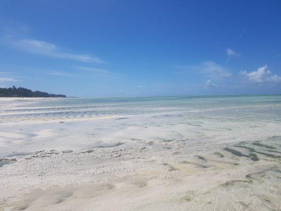 Paje Beach: 20170615_131315_large.jpg
