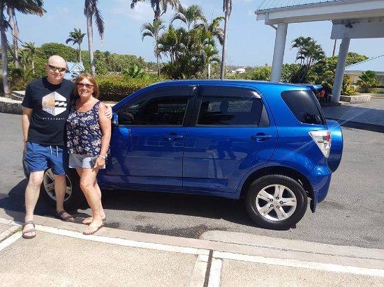 Tobago Iland Car Rentals