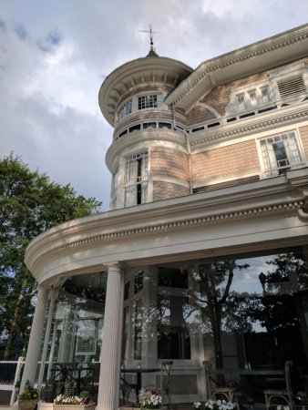 Anniston, Алабама: Main House