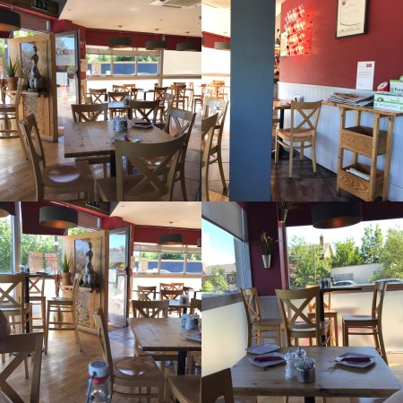 Great cafe and wine bar