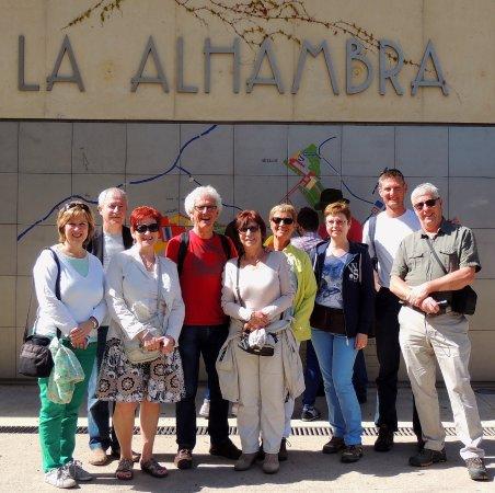Rondreis Andalusie – fénykép