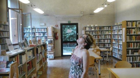 Valdagno, Itália: Una sala
