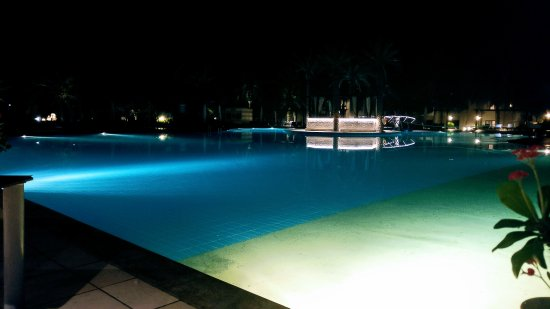 Miramar Al Aqah Beach Resort: IMG_20170617_203823_large.jpg