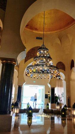 Miramar Al Aqah Beach Resort: IMG_20170618_144610_large.jpg