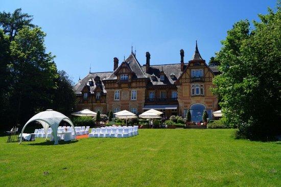 Kempinski Hotel Villa Rothschild