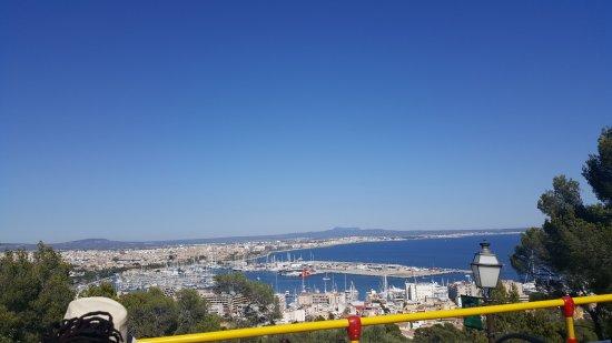 City Sightseeing Palma de Mallorca : 20170612_172325_large.jpg
