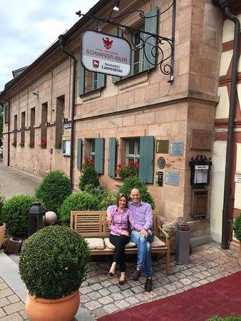 Hotel Restaurant Schwarzer Adler Uttenreuth