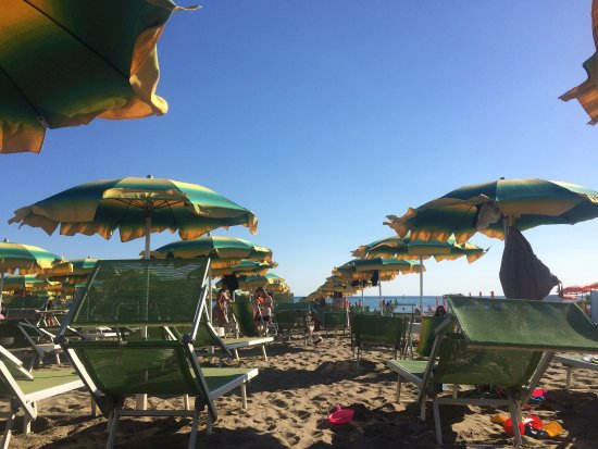 Bagno Giglio - Foto di Bagno Giglio, Marina di Grosseto - TripAdvisor