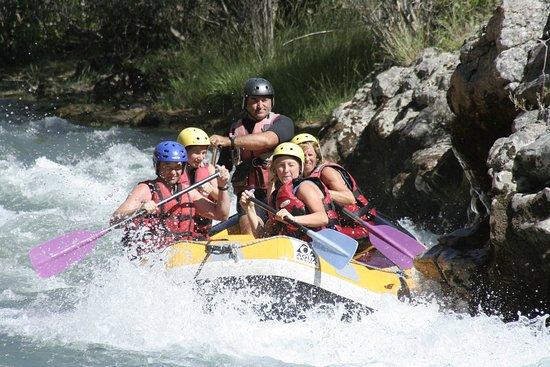 Provence Rafting & Azur Canoe-Kayak