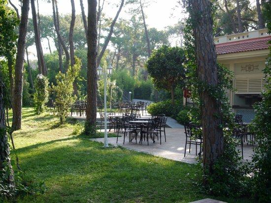 Ali Bey Resort Sorgun Photo
