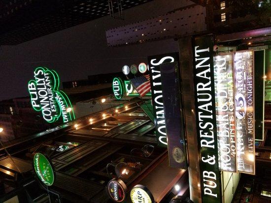 Connolly's Pub & Restaurant: 20170617_014416_large.jpg