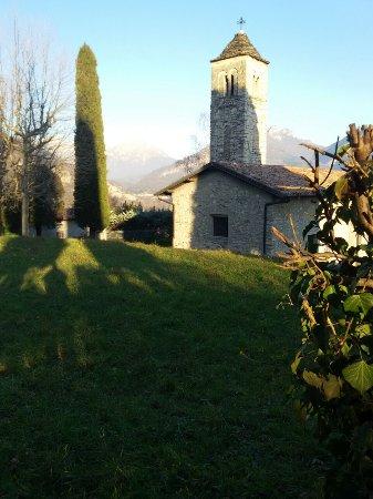 Santuario della Madonna di S. Calogero