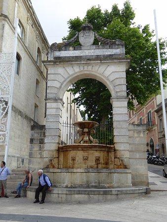 Fontana Ferdinandea