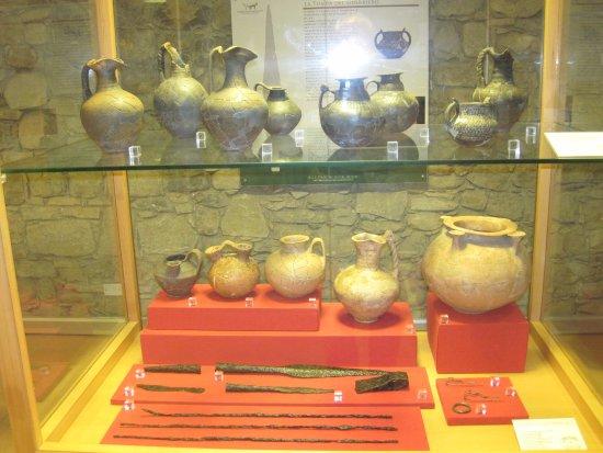 Museo Archeologico di Bisaccia
