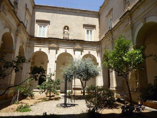 Museo di Palazzo lanfranchi