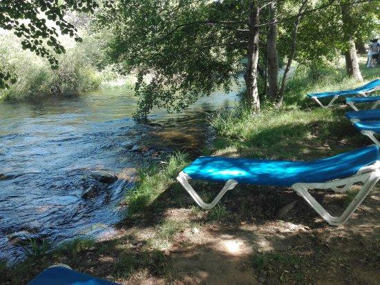 Pont de Molins, España: Sin comuniones