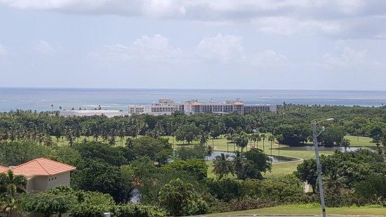 Wyndham Grand Rio Mar Puerto Rico Golf Beach Resort