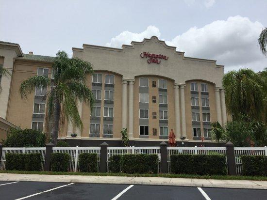 Hampton Inn Orlando/Lake Buena Vista: photo0.jpg